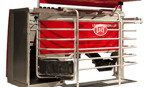 Lely installs the twenty thousandth Lely Astronaut milking robot this year