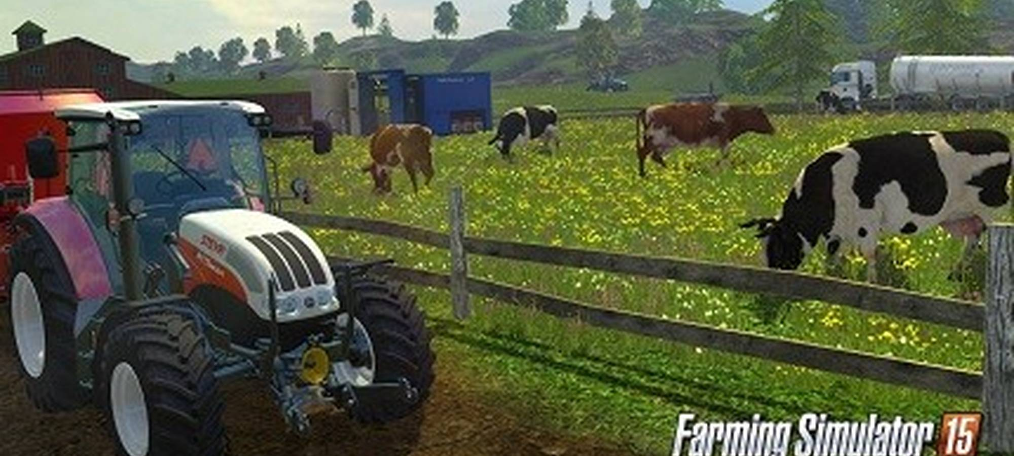 how to sell crop in farming simulator