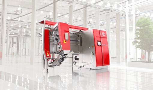 The Lely Astronaut A5 marks a new milestone in robotic milking