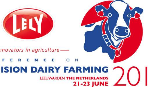Precision Dairy Farming 2016 Conference