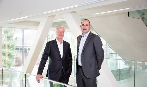 Alexander van der Lely to become chairman of the Supervisory Board,