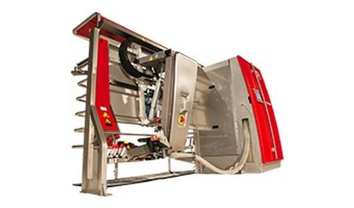 44 Lely Astronaut milking robots to manage dairy farm in Germany